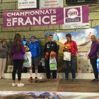 Championnat de France de Trail Long