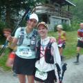 Marathon du Mt Blanc 2019