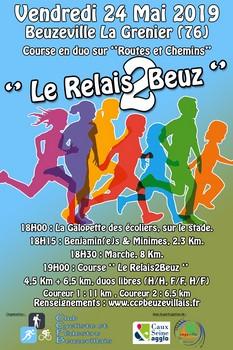 Le Relais2Beuz